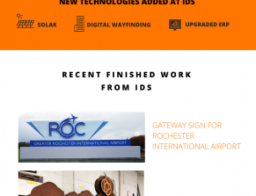 ID Signsystems Celebrates 14 Years In Business!