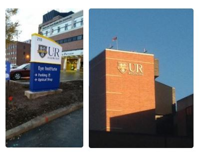 wayfinding and identity sign solutions