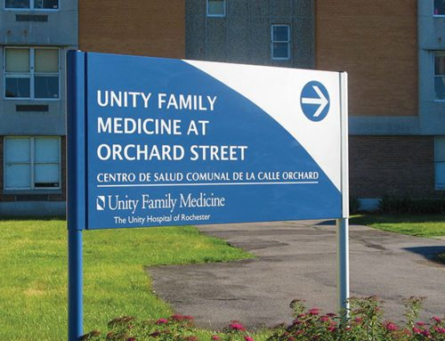 Healthcare and Campus Wayfinding – The IDS Approach