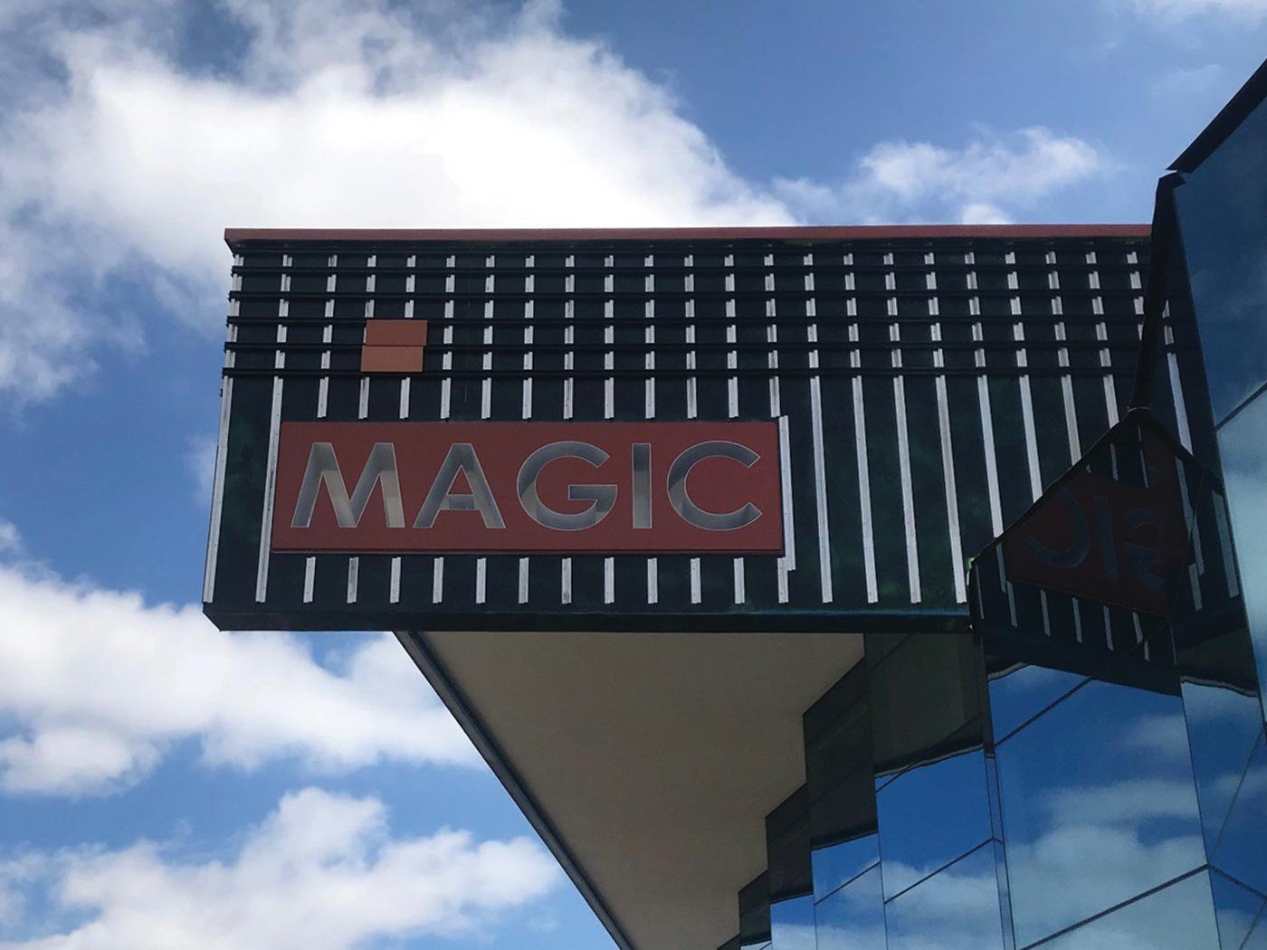 RIT MAGIC Spell Studios