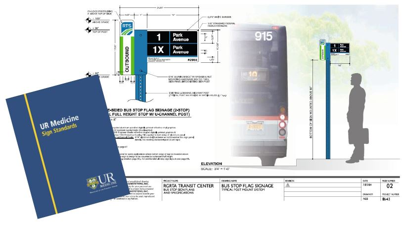 Sign Planning Services