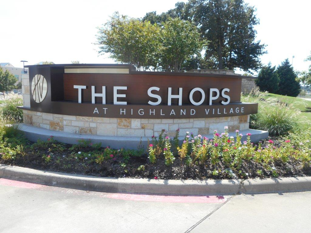 The Shops at Highland Village