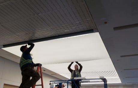 Electrical Contractors with Armorvelum