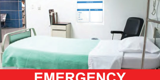 COVID Emergency Products