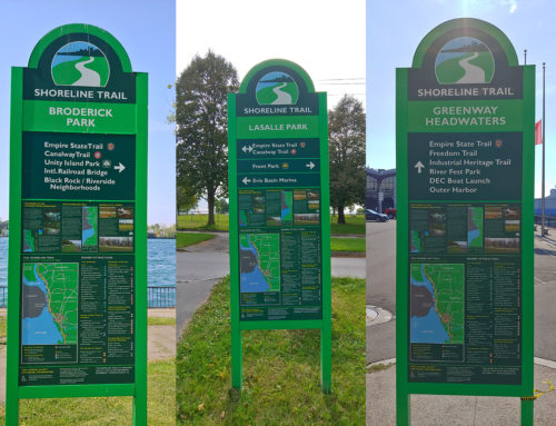 Park Sign Programs & What to Consider Before Investing