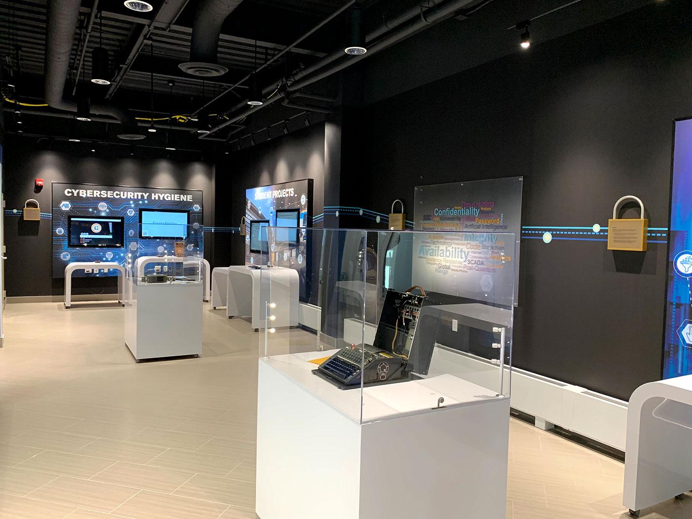 Complete Brand Environment Exhibit