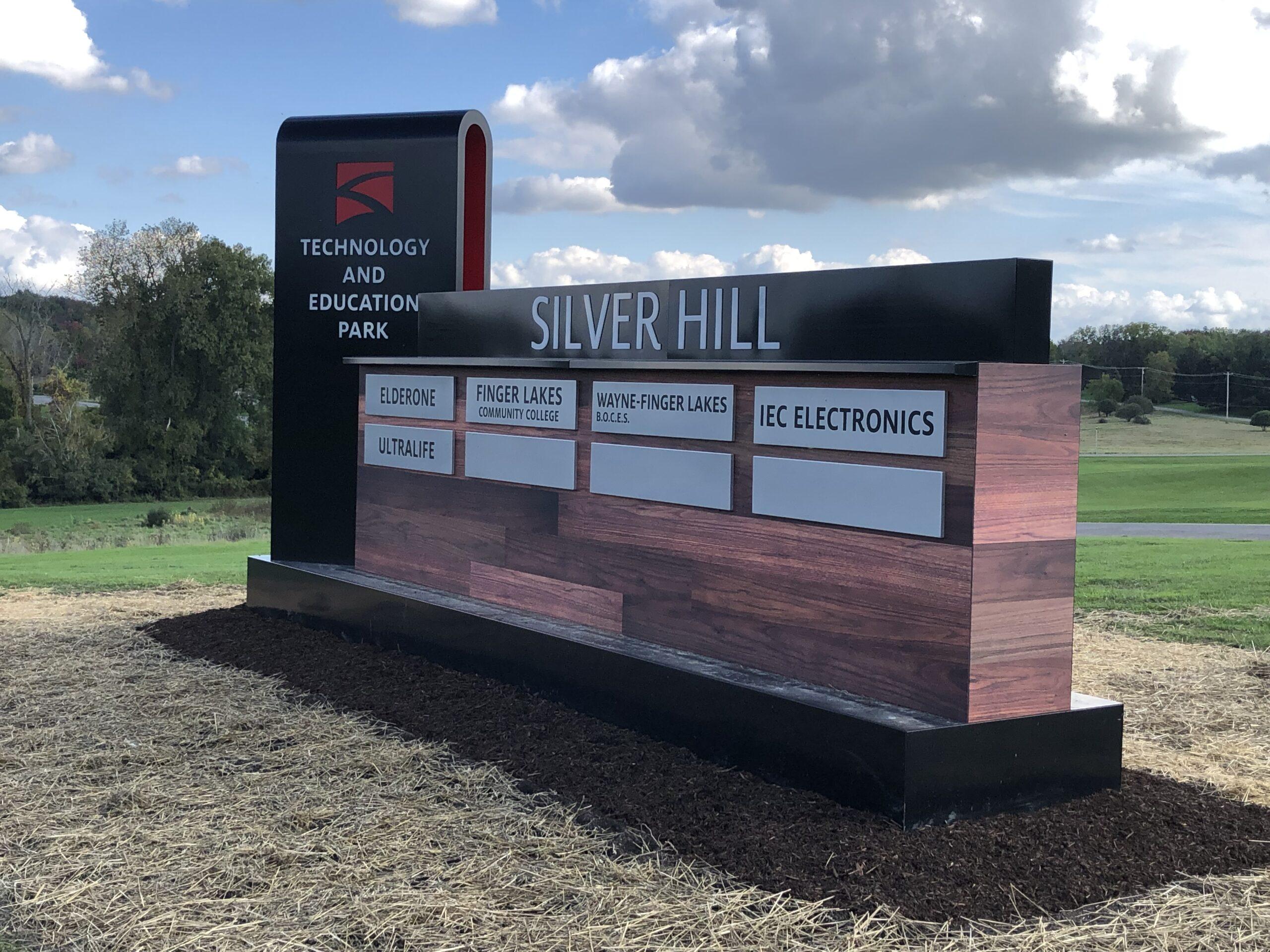 Silver Hill Technology Park