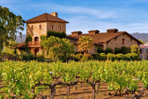 Wineries - option for solar signs