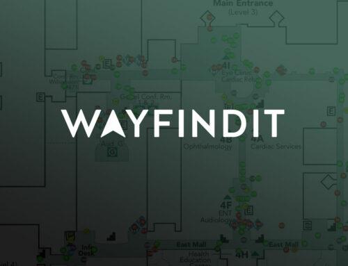 Wayfindit and How it Enhances IDS' Services