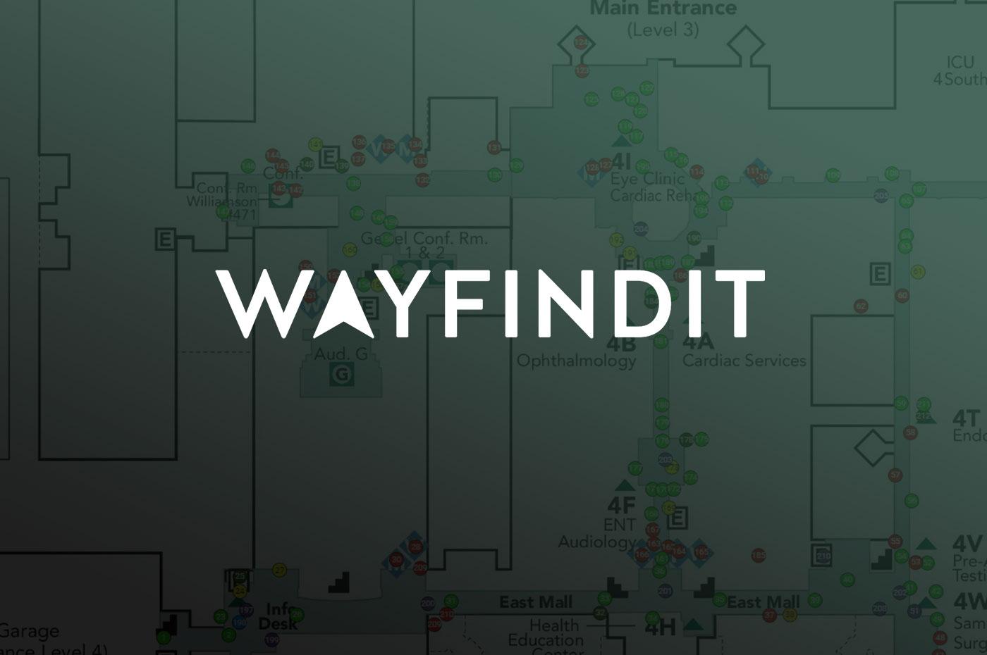 wayfindit software benefits
